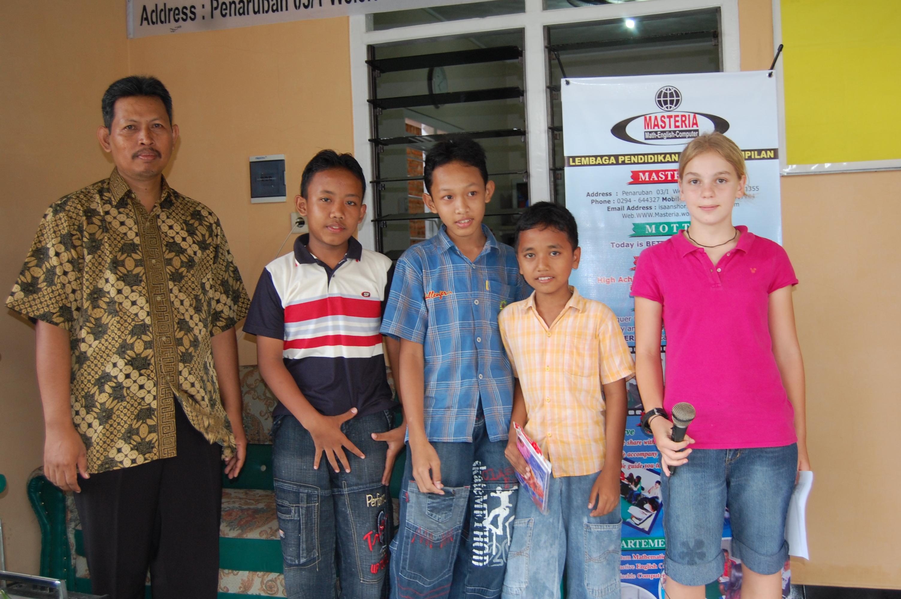 International School Indonesia International School